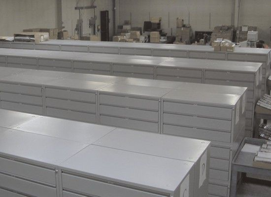 Archive Cabinetry
